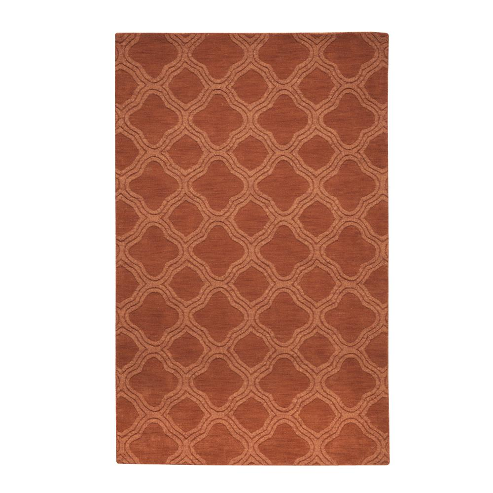 Home Decorators Collection Morocco Terra 2 Ft. 6 In. X 4