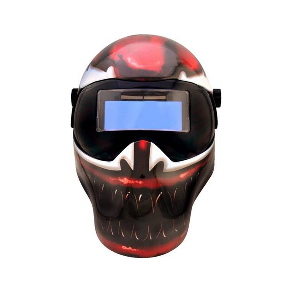 F-Series Carnage EFP Welding Helmet
