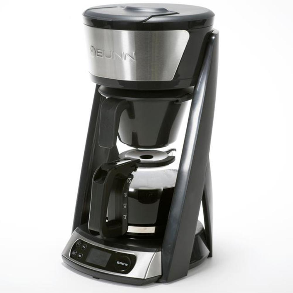 Heat N' Brew Programmable Coffee Maker