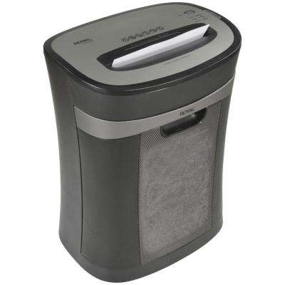 HD1400MX 14-Sheet Crosscut Home/Office Shredder
