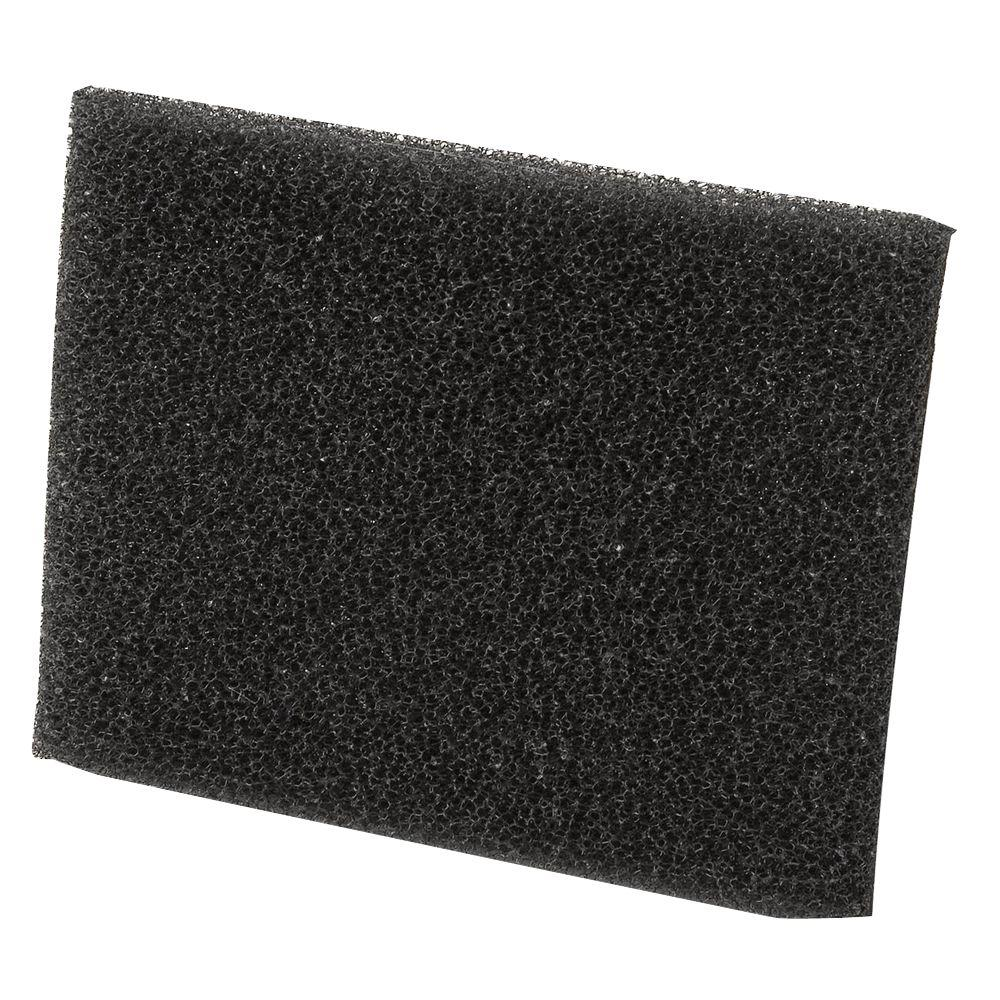 Shop-vac Small Foam Sleeve Filter