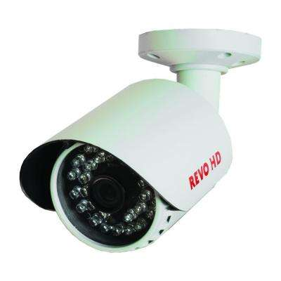 Wired HD IP 2.1 Megapixel Indoor/Outdoor Bullet Survellance Camera