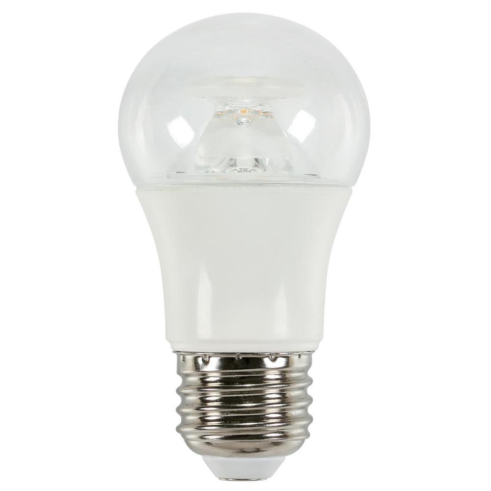 40W Equivalent Warm White Omni A15 LED Light Bulb