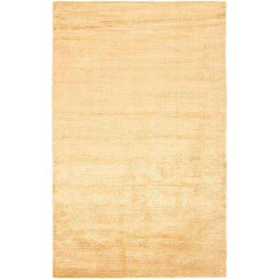Mirage Gold 8 ft. x 10 ft. Area Rug