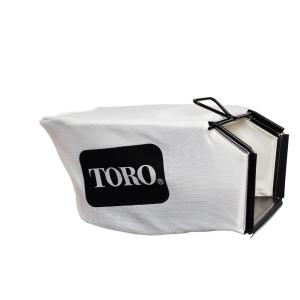 Toro FWD Low Wheel, High Wheel and SmartStow Recycler Lawn Mower Replacement Bag by Toro