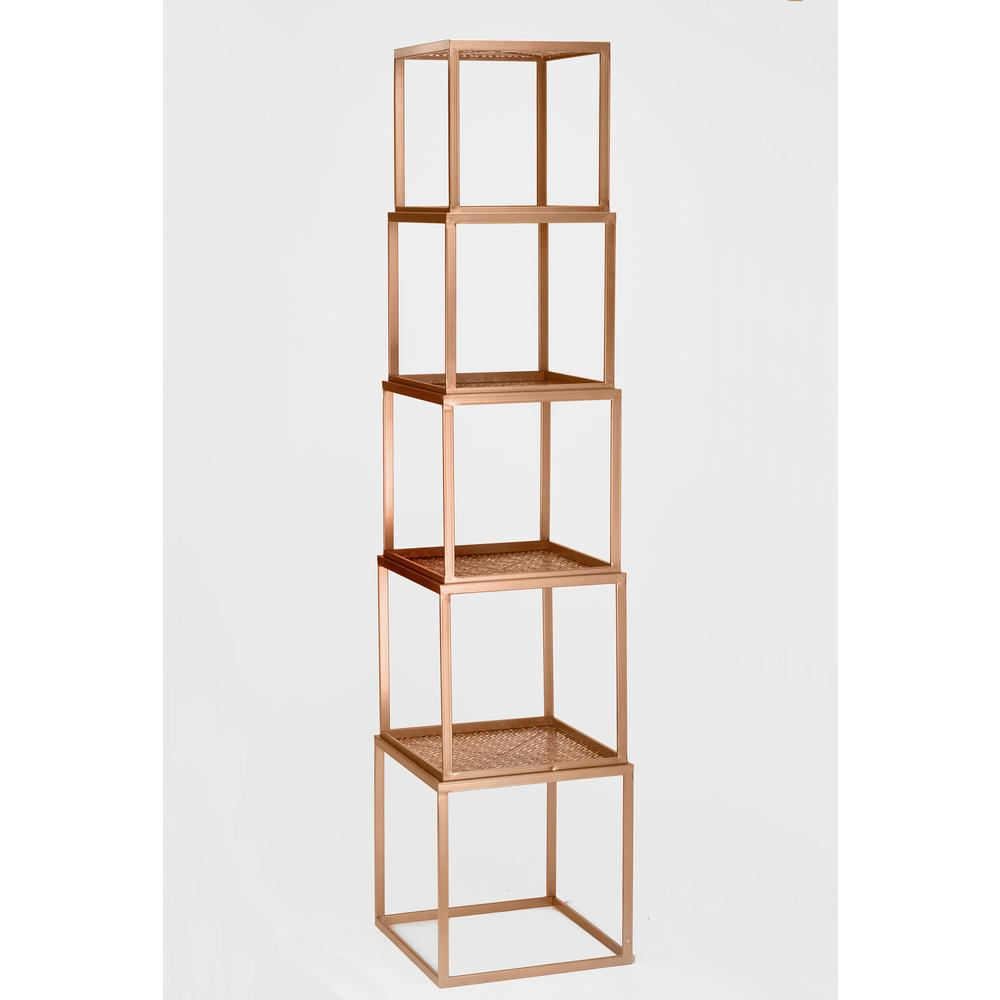 open asp modern bookcase gloss white bookshelf p venice by back furniturefactor uk