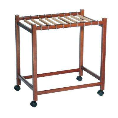 10-Rod Aromatic Cedar Pant Trolley