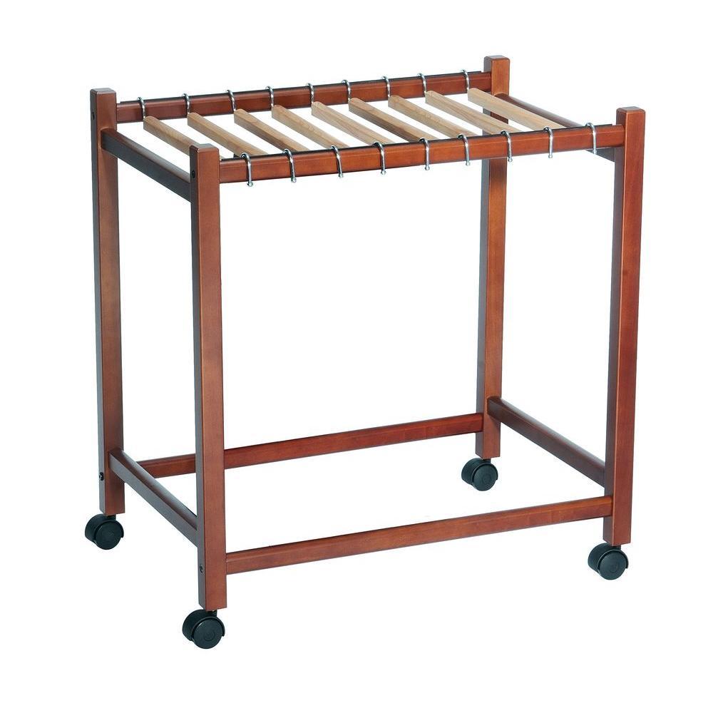 Woodlore 10-Rod Aromatic Cedar Pant Trolley
