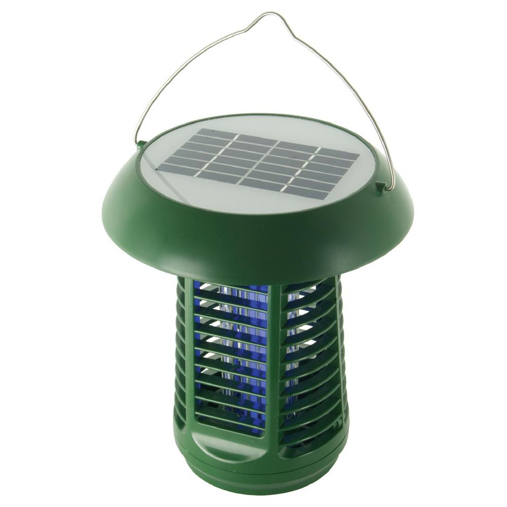 Bite Shield Solar Zapper