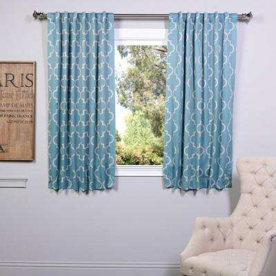 inches blackout pair designing grommet co x worldwidemed interior thermal home insulated teal turquoise aurora panel blue solid curtains curtain