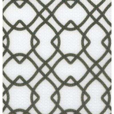 Printed Fx Iron Gate Taupe Shelf and Drawer Liner