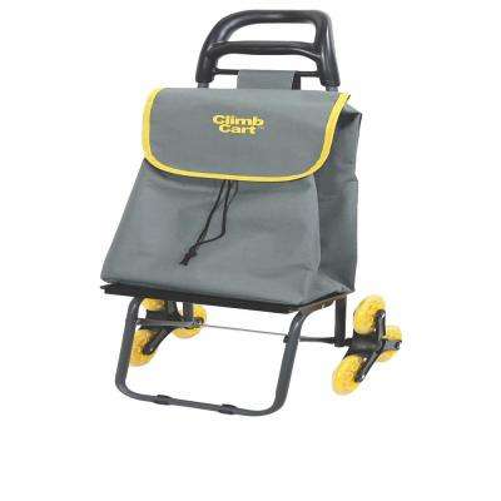 Climbing 100 lb. Capacity Folding Hand Cart