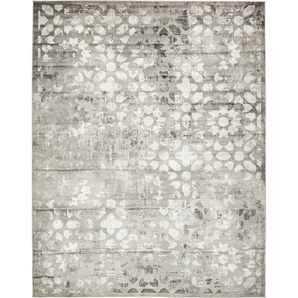 monaco dark gray 9 ft x 12 ft area rug