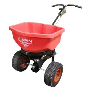 Chapin 80 lb. Capacity PRO Broadcast Spreader by Chapin