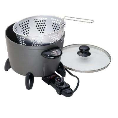Options 6 Qt. Multi-Cooker
