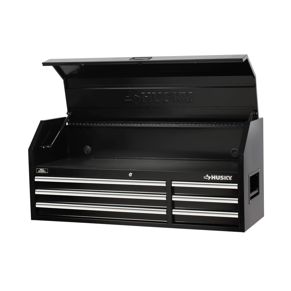 52 in. 6-Drawer Tool Chest
