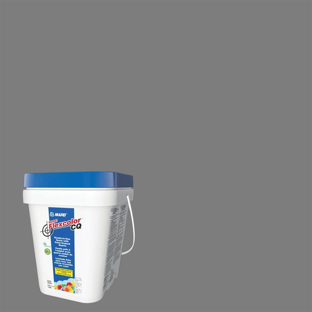 Flexcolor Cq Pearl Gray 1 2 Gal Grout