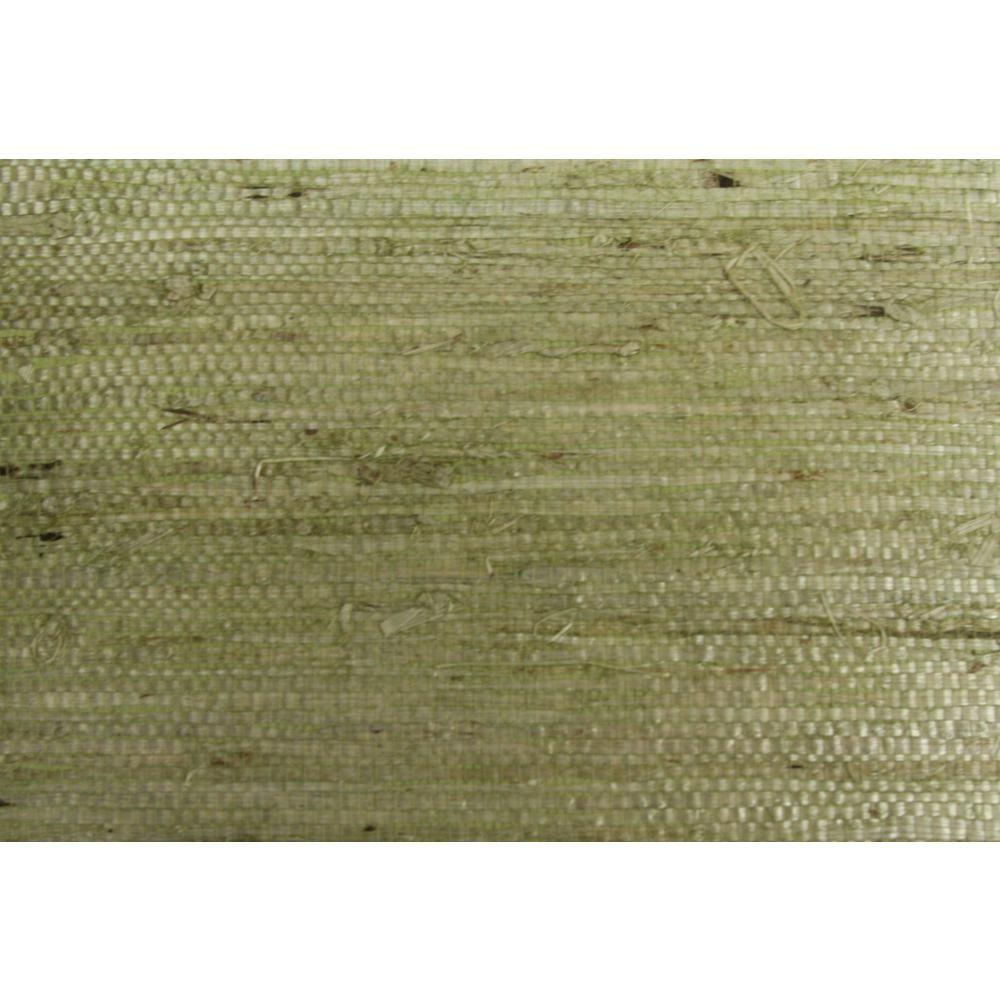 York Wallcoverings Nautical Living Horizontal Grasscloth: York Wallcoverings Grasscloth Wallpaper-OL5555
