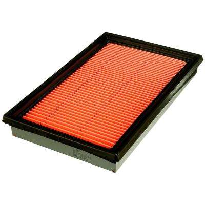 Extra Guard Air Filter fits 1998-2002 Mazda 626