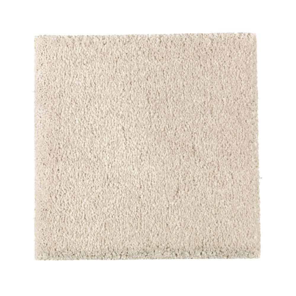 Gazelle II - Color Bare Texture 12 ft. Carpet