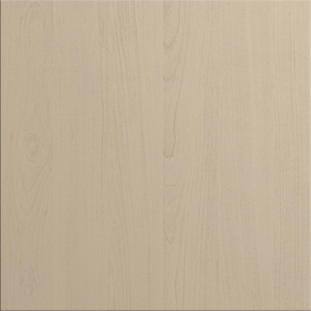 WeatherStrong 12x12 in. Cabinet Sample Door Miami in River Sand