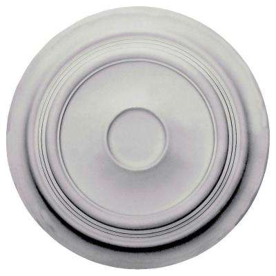 24-3/8 in. Traditional Ceiling Medallion