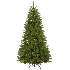 Up to 30% off on Select Artificial Christmas Trees at Home Depot