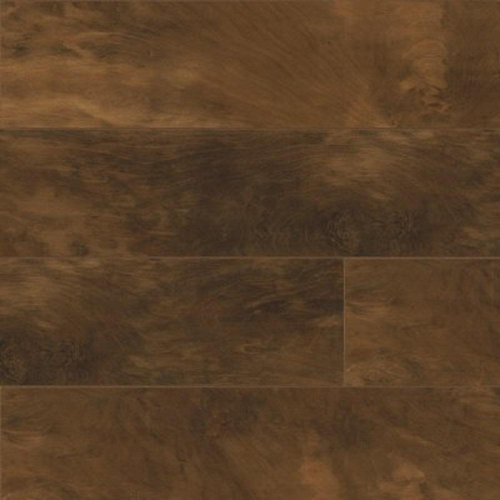 Kronotex mullen home aged cedar 8 mm thick x in wide for Square laminate floor tiles