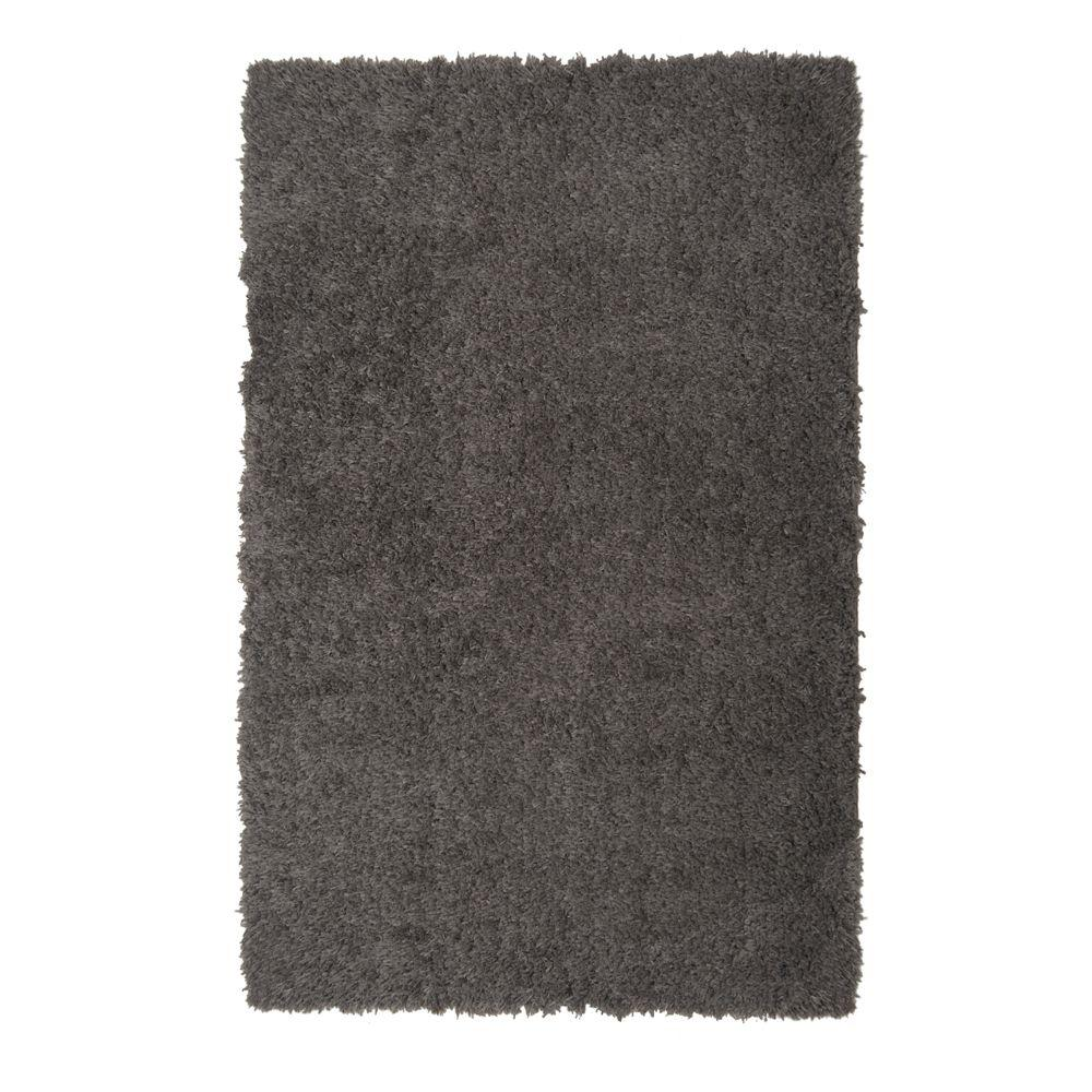 Solstice Weathered Grey 4 Ft 11 In X 7 Area Rug