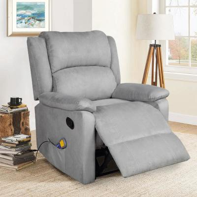 Gray Massage Chairs Chairs The Home Depot