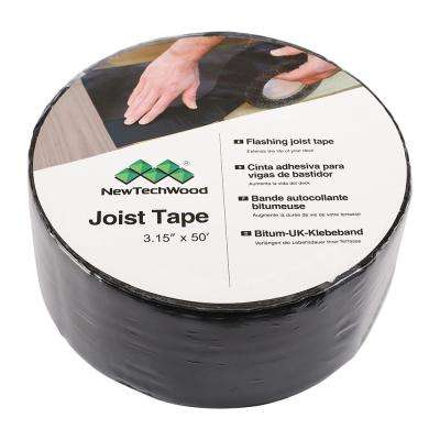 3.1 in. x 50 ft. Self-Adhesive Joist Tape