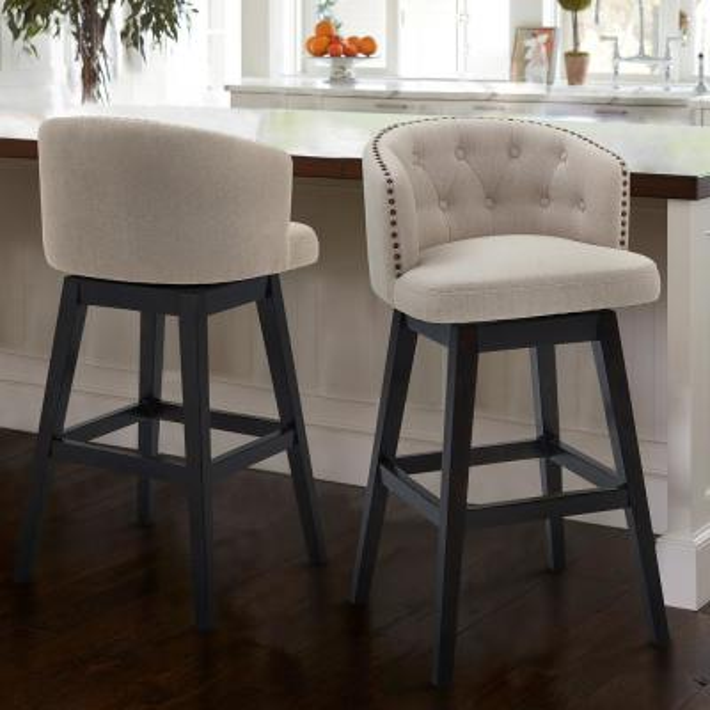 Strange Armen Living Bar Stools Kitchen Dining Room Furniture Evergreenethics Interior Chair Design Evergreenethicsorg