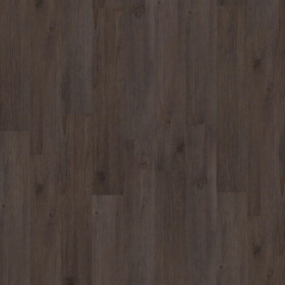 Shaw Cooperstown 6 In X 48 Saratoga Resilient Vinyl Plank Flooring