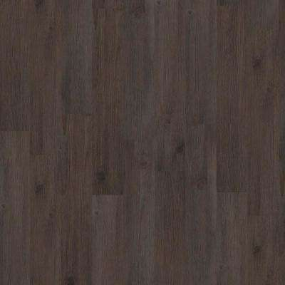 Cooperstown Click 6 in. x 48 in. Saratoga Resilient Vinyl Plank Flooring (27.58 sq. ft. / case)
