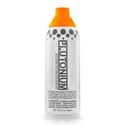 12 oz.. Basketball Spray Paint