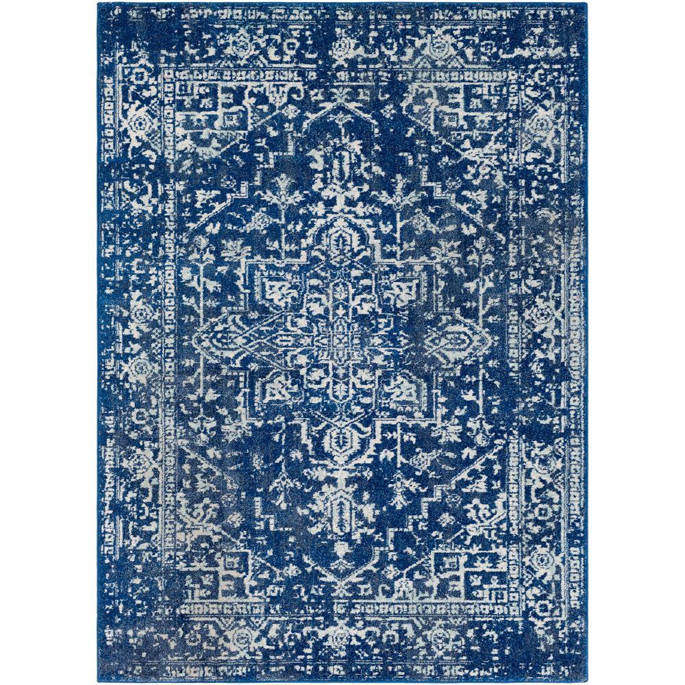 Artistic Weavers Demeter Blue 5 ft. x 7 ft. Indoor Area Rug was $133.41 now $85.14 (36.0% off)