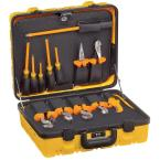 13-Piece Insulated-Tool Utility Kit
