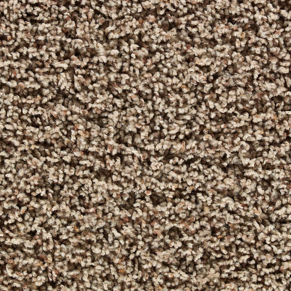 Martha Stewart Living Boldt Castle Snail Shell Tonal - 6 in. x 9 in. Take Home Carpet Sample-DISCONTINUED