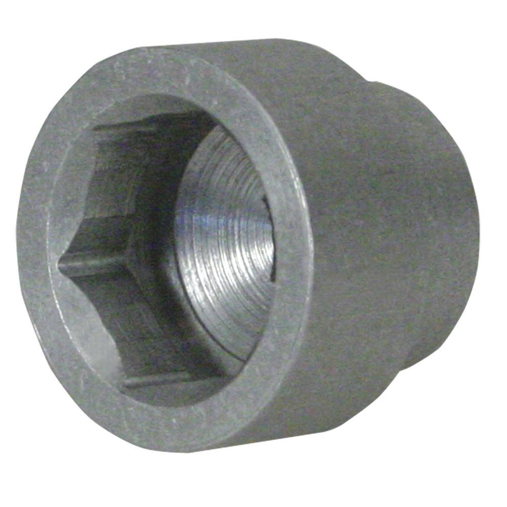 Lisle 59 L Impact Fuel Filter Socket For Cummins Lis14600 The