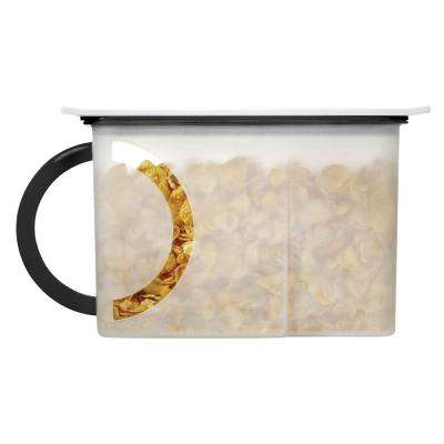 Food Loop Food Storage Container with Pump
