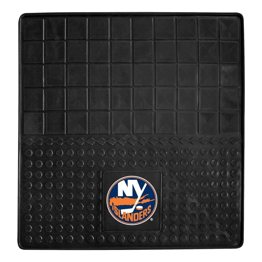 Fanmats New York Islanders Heavy Duty Vinyl 31 In X 31 In