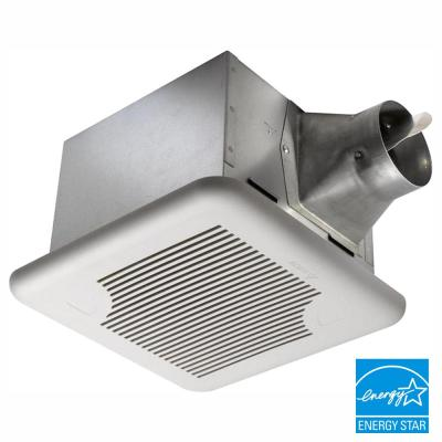 SignatureSeries 80 CFM Ceiling Bathroom Exhaust Fan, ENERGY STAR