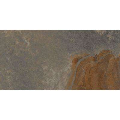 Solstace Telesto 4-1/4 in. x 8-1/2 in. Ceramic Wall Tile (8.33 sq. ft. / case)