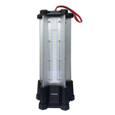 10,000-Lumen Area Utility LED Work Light