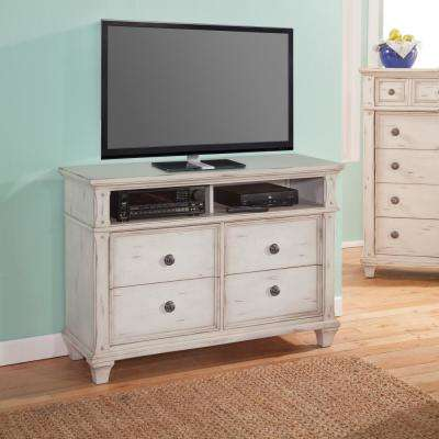 Media Storage - Dressers & Chests - Bedroom Furniture - The Home Depot