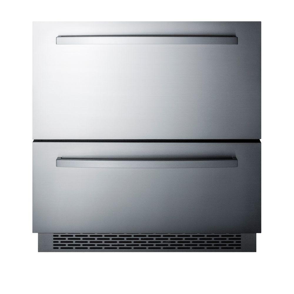 Summit Appliance 30 In 5 3 Cu Ft Freezerless