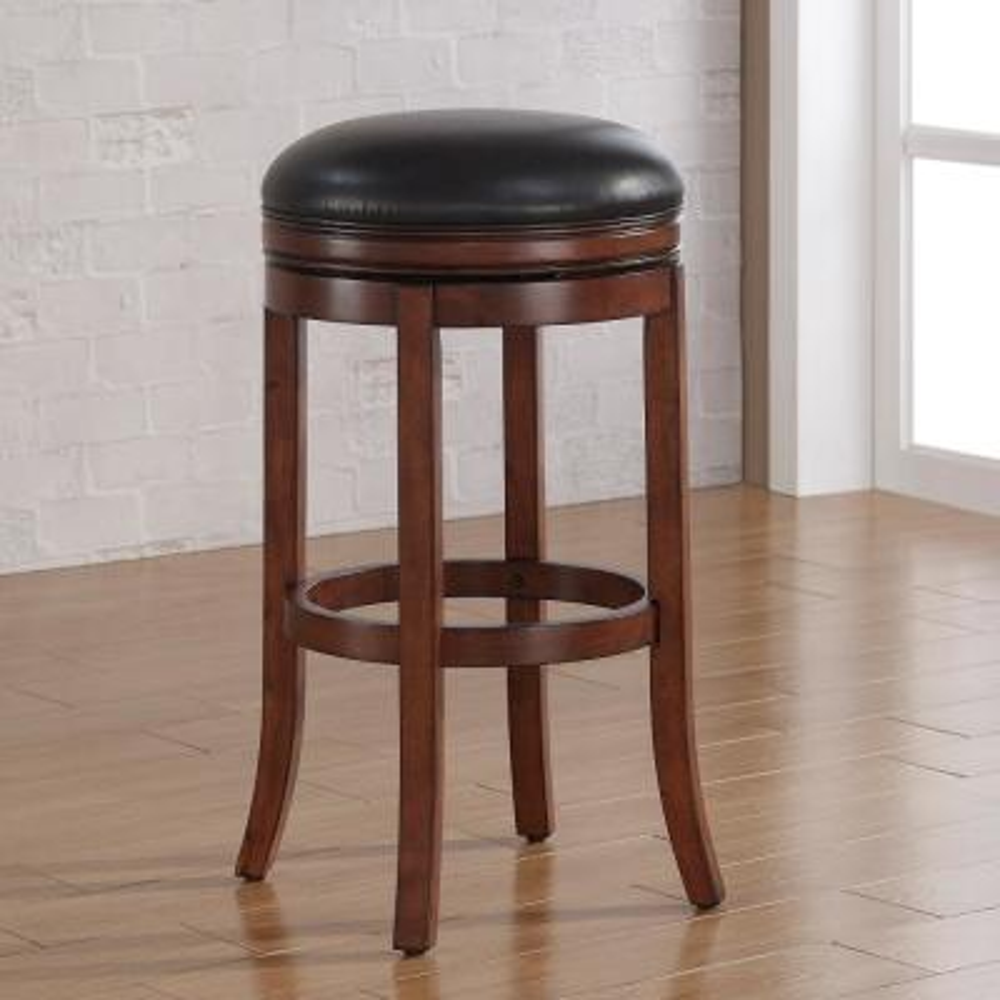Fantastic Walnut Bar Stools Kitchen Dining Room Furniture The Inzonedesignstudio Interior Chair Design Inzonedesignstudiocom