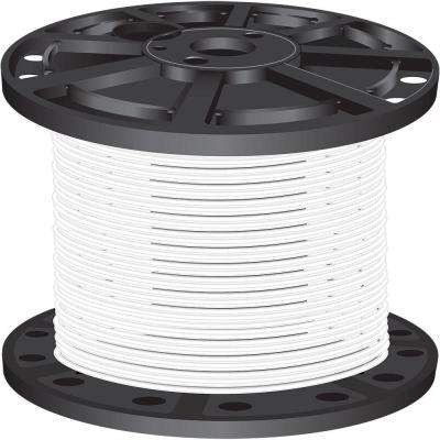10 - XHHW - Wire - Electrical - The Home Depot