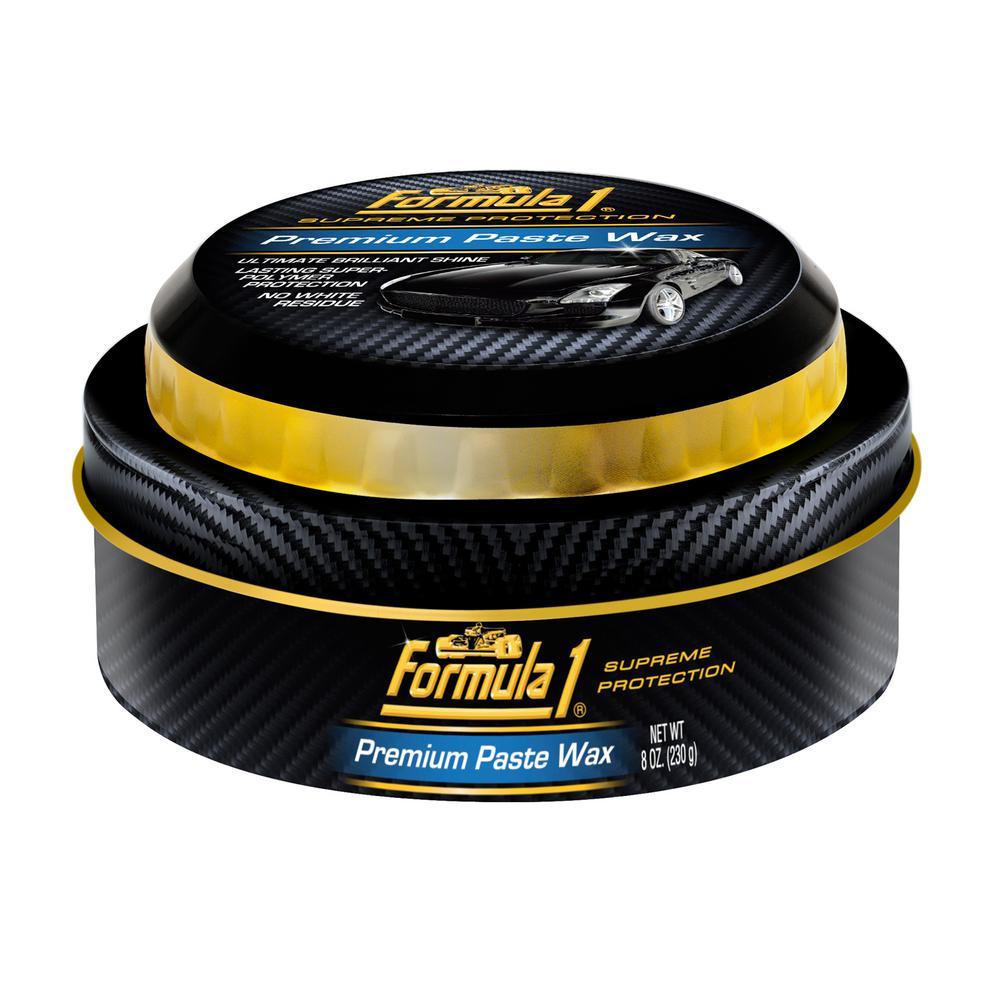 Premium Paste Wax