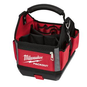 Milwaukee 10 In Packout Tote 48 22 8310 The Home Depot